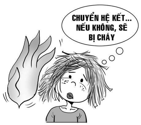 Vuon Hong: Vo noi gi co cung gat dau lieu co thich khong? - Anh 3