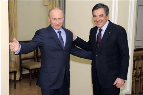 Sau My, ong Putin 'phu bong' len cuoc bau cu Phap - Anh 2