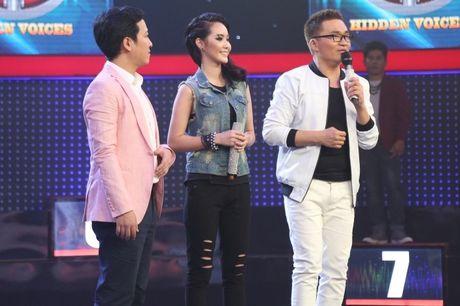 'Thanh nu bolero' Jang Mi bi chon la thi sinh hat do - Anh 1