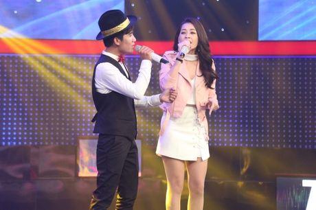 'Thanh nu bolero' Jang Mi bi chon la thi sinh hat do - Anh 2