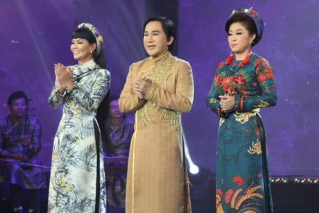 Ngoc Huyen du do thi sinh bien hit cua Ha Ho thanh cai luong - Anh 4