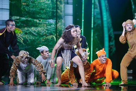 Hoang Oanh hut giai 100 trieu dong du duoc Huynh Anh ho tro - Anh 10