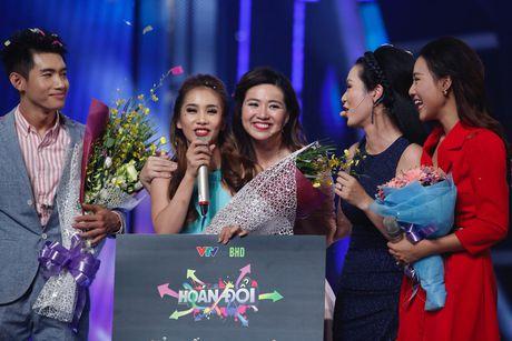 Hoang Oanh hut giai 100 trieu dong du duoc Huynh Anh ho tro - Anh 12