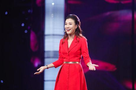 Hoang Oanh hut giai 100 trieu dong du duoc Huynh Anh ho tro - Anh 1