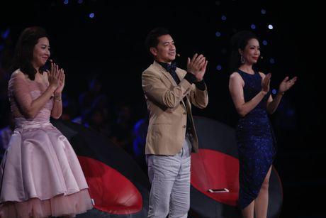Hoang Oanh hut giai 100 trieu dong du duoc Huynh Anh ho tro - Anh 5