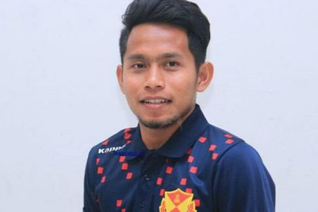 Viet Nam vs Indonesia: La bai tay Vermansyah - Anh 1