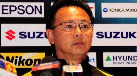 HLV Malaysia thua nhan that bai tai AFF Cup - Anh 1