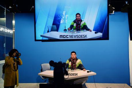 Kham pha truyen hinh MBC noi tieng Han Quoc - Anh 10