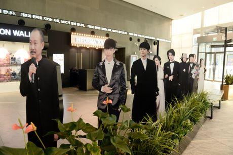 Kham pha truyen hinh MBC noi tieng Han Quoc - Anh 3