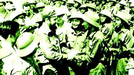 Fidel Castro: Mot nhan cach vi dai, mot nguoi ban lon cua Viet Nam - Anh 1