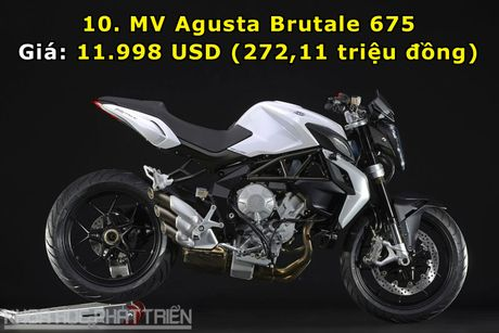 Top 10 chiec moto dat nhat cua hang MV Agusta - Anh 10