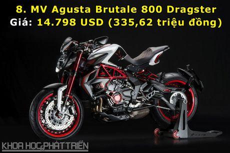 Top 10 chiec moto dat nhat cua hang MV Agusta - Anh 8