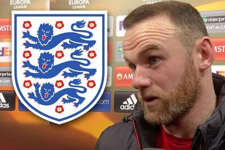 Rooney duoc giai oan sau vu 'say xin dam cuoi' - Anh 1