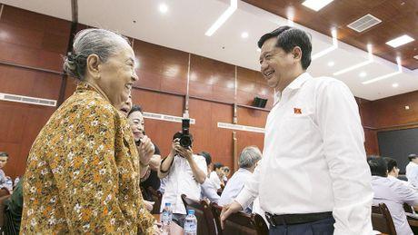 Cu tri TPHCM de nghi co luat rieng danh cho can bo lanh dao - Anh 1