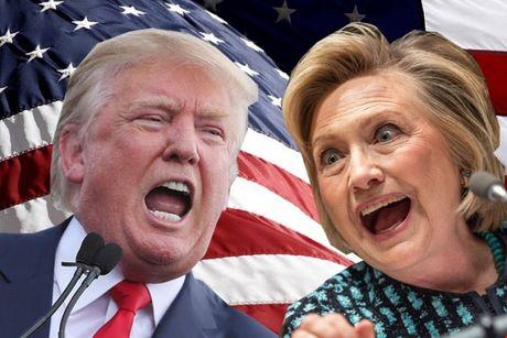 Phe ba Hillary Clinton can nhac tham gia kiem lai phieu tai bang Wisconsin - Anh 1
