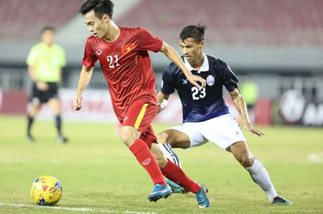Viet Nam toan thang vong bang, gap Indonesia o ban ket AFF Cup - Anh 2
