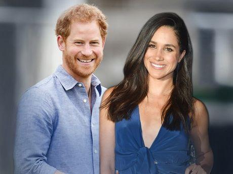 Hoang tu William: Harry that sai lam khi cong khai ban gai - Anh 1