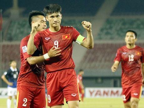 Vong bang AFF Suzuki Cup 2016: Thai Lan so 1, Viet Nam ung cu vien vo dich - Anh 1