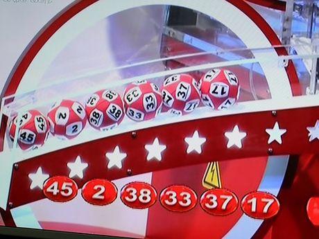 Xo so dien toan Mega 6/45 Vietlott them nguoi trung giai Jackpot 55 ty - Anh 2