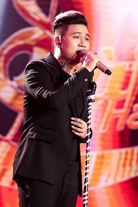 Tap 2 Sing My Song: Chu nhan 'Anh cu di di' xuat hien nhung khong duoc chon - Anh 1