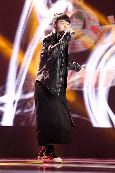 Tap 2 Sing My Song: Chu nhan 'Anh cu di di' xuat hien nhung khong duoc chon - Anh 4