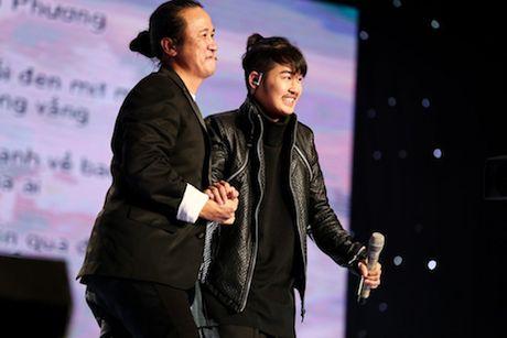 Tap 2 Sing My Song: Chu nhan 'Anh cu di di' xuat hien nhung khong duoc chon - Anh 5