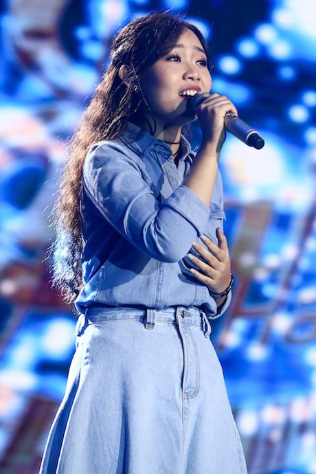 Tap 2 Sing My Song: Chu nhan 'Anh cu di di' xuat hien nhung khong duoc chon - Anh 6