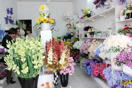 5 kinh nghiem mo shop hoa gia BAN HET SACH truoc Tet Nguyen Dan - Anh 1