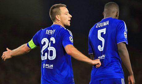 Truc tiep Chelsea 1-0 Tottenham: Eriksen sut bong tuyet dep - Anh 2