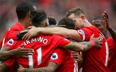 Origi lap sieu pham, Liverpool nhoc nhan danh bai Sunderland - Anh 2