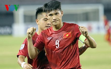 The thao 24h: DT Viet Nam lap ky luc o AFF Cup 2016 - Anh 1