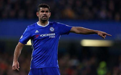 Cham diem Chelsea 2-1 Tottenham: Niem cam hung Pedro - Anh 11