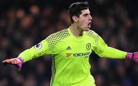 Cham diem Chelsea 2-1 Tottenham: Niem cam hung Pedro - Anh 2