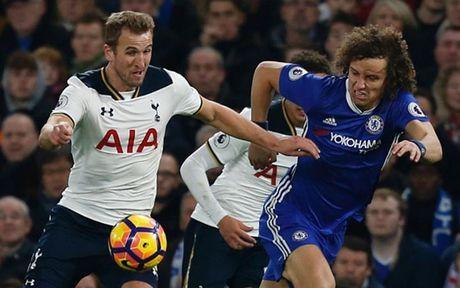Cham diem Chelsea 2-1 Tottenham: Niem cam hung Pedro - Anh 4