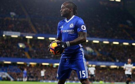 Cham diem Chelsea 2-1 Tottenham: Niem cam hung Pedro - Anh 6