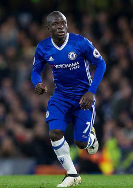 Cham diem Chelsea 2-1 Tottenham: Niem cam hung Pedro - Anh 7