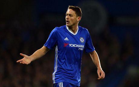 Cham diem Chelsea 2-1 Tottenham: Niem cam hung Pedro - Anh 8