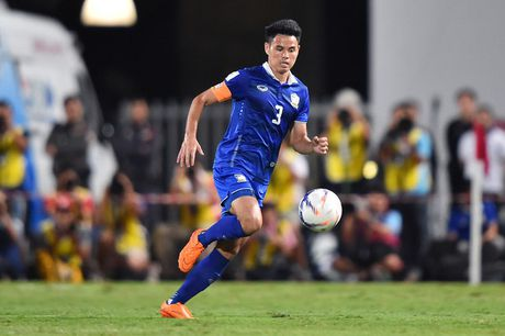 Nhung cau thu xuat sac nhat tai AFF Cup 2016 sau vong bang - Anh 10
