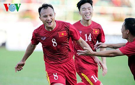 Nhung cau thu xuat sac nhat tai AFF Cup 2016 sau vong bang - Anh 5