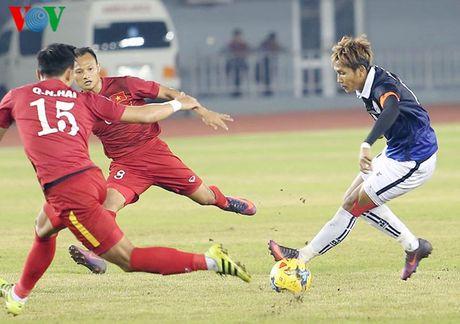 Nhung cau thu xuat sac nhat tai AFF Cup 2016 sau vong bang - Anh 6