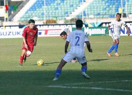 Nhung cau thu xuat sac nhat tai AFF Cup 2016 sau vong bang - Anh 8