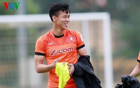 Nhung cau thu xuat sac nhat tai AFF Cup 2016 sau vong bang - Anh 9