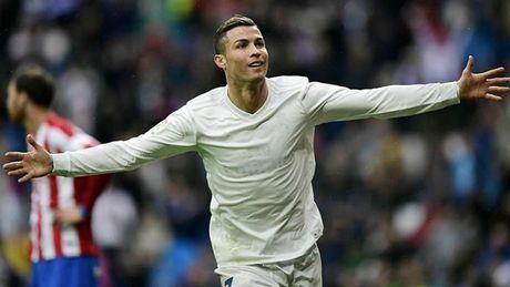 Doi hinh trong mo cua Van der Vaart: Ronaldo linh xuong hang cong - Anh 12