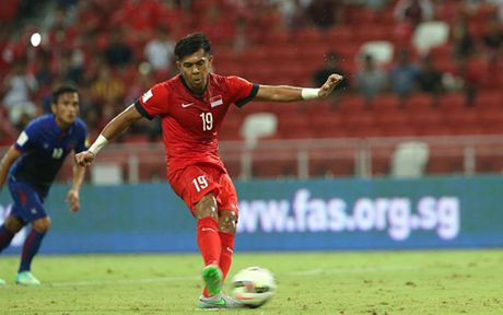 Top 10 chan sut trong lich su AFF Cup: Cong Vinh dung thu 2 - Anh 2