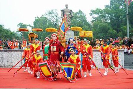 Cong bo Danh muc 17 di san van hoa phi vat the quoc gia - Anh 1