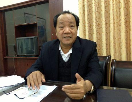 Thu tuong yeu cau Bo NNPTNT khac phuc 7 van de lon - Anh 1