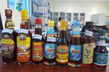 Vinastas xin loi vi cong bo thong tin chua than trong ve nuoc mam - Anh 1