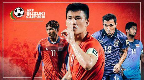 Ket qua du doan trung thuong tran Viet Nam vs Campuchia - Anh 1