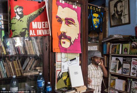 Di san khong the thay the cua Fidel Castro o Cuba - Anh 4