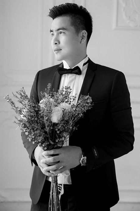 Nu DJ boc lua khoe anh cuoi lang man voi cuu tien dao Viet Thang - Anh 6